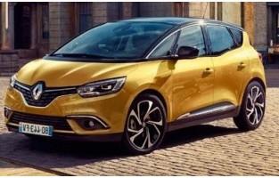 Renault Scenic (2016 - current) economical car mats