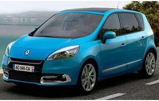 Renault Scenic (2009 - 2016) excellence car mats