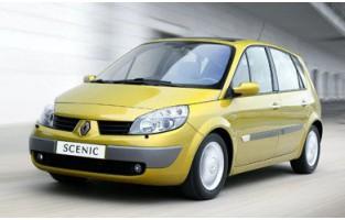 Renault Scenic (2003 - 2009) economical car mats