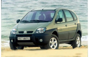 Renault Scenic (1996 - 2003) economical car mats