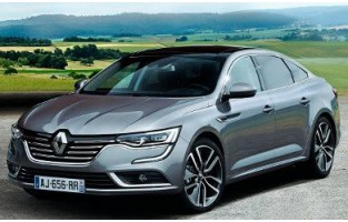 Renault Talisman 2016-current sedan