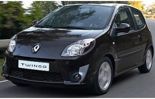 Renault Twingo (2007 - 2014) excellence car mats