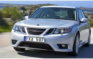 Saab 9-3 (2007 - 2012) economical car mats