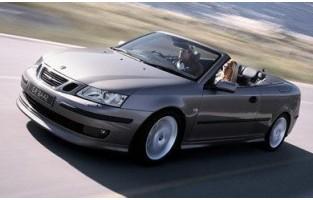 Saab 9-3 Cabriolet (2003 - 2007) excellence car mats