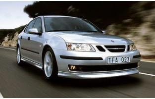 Saab 9-3 (2003 - 2007) economical car mats