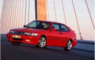 Saab 9-3 Coupé (1998 - 2003) economical car mats
