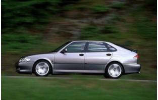 Saab 9-3 5 doors (1998 - 2003) economical car mats