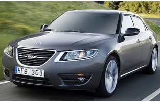 Saab 9-5 2010-2011