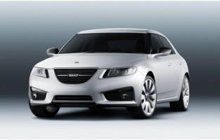 Saab 9-5 (2008 - 2010) economical car mats