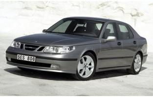 Saab 9-5 (1997 - 2008) economical car mats