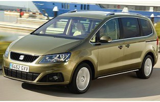 Seat Alhambra 2010-current, 7 spaces