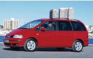 Seat Alhambra (1996 - 2010) economical car mats