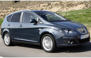 Seat Altea XL (2006 - 2015) excellence car mats