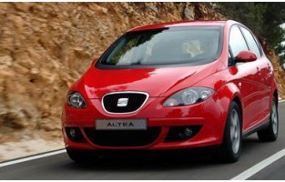 Seat Altea (2004 - 2009) economical car mats