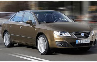 Seat Exeo Sedan (2009 - 2013) excellence car mats