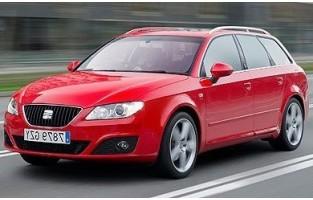 Seat Exeo Combi (2009 - 2013) excellence car mats