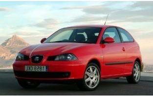 Seat Ibiza 6L (2002 - 2008) excellence car mats