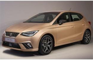Seat Ibiza 6F (2017 - current) excellence car mats