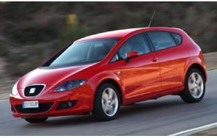 Seat Leon MK2 (2005 - 2012) economical car mats