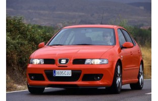 Seat Leon MK1 (1999 - 2005) economical car mats
