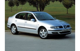 Seat Toledo MK2 (1999 - 2004) economical car mats