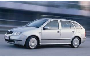 Skoda Fabia Combi (2000 - 2007) economical car mats