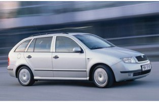 Skoda Fabia Combi (2000 - 2007) excellence car mats