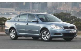 Skoda Octavia Hatchback (2008 - 2013) economical car mats