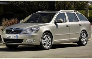 Skoda Octavia Combi (2008 - 2013) excellence car mats