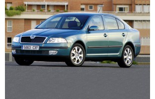 Skoda Octavia Hatchback (2004 - 2008) excellence car mats