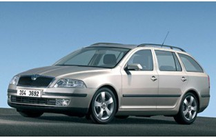 Skoda Octavia Combi (2004 - 2008) excellence car mats