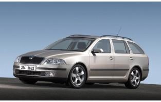 Skoda Octavia Combi (2000 - 2004) economical car mats