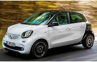 Smart Forfour W453 (2014 - current) economical car mats