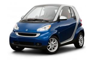 Smart Fortwo W451 Passion (2007 - 2014) economical car mats