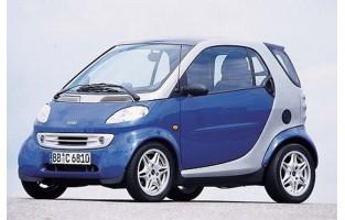 Smart Fortwo W450 City Coupé (1998 - 2007) economical car mats
