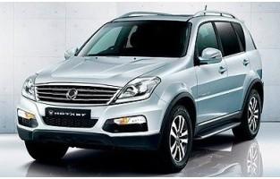 SsangYong Rexton (2012 - 2017) economical car mats