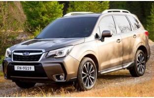 Subaru Forester (2016 - current) economical car mats
