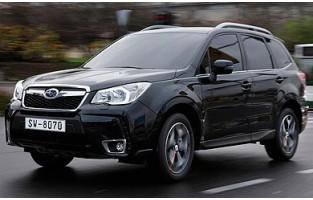 Subaru Forester (2013 - 2016) excellence car mats
