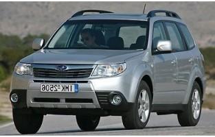 Subaru Forester (2008 - 2013) economical car mats