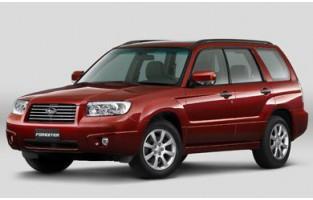 Subaru Forester (2002 - 2008) excellence car mats