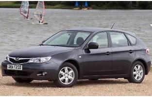 Subaru Impreza (2007 - 2011) economical car mats