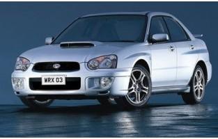 Subaru Impreza (2000 - 2007) economical car mats