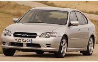 Subaru Legacy (2003 - 2009) economical car mats