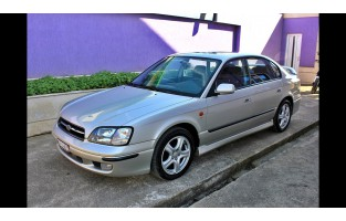 Subaru Legacy (1998 - 2003) excellence car mats