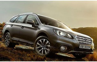 Subaru Outback (2015 - current) economical car mats