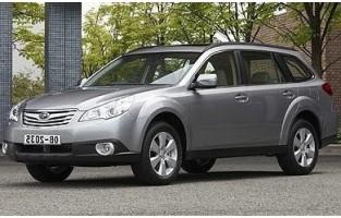 Subaru Outback (2009 - 2015) economical car mats