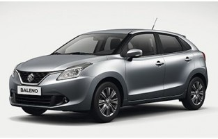 Suzuki Baleno (2016 - current) economical car mats