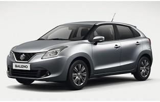 Suzuki Baleno (2016 - current) excellence car mats