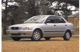 Suzuki Baleno (1995 - 2001) economical car mats