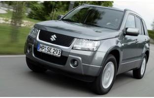 Suzuki Grand Vitara 5 doors (2005 - 2015) excellence car mats